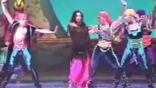Miss Venezuela 1999 Lilibeth Morillo-Tu amor