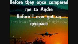Airplanes - B.O.B ft. Hayley Williams and Eminem Lyrics