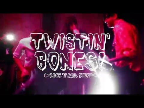 Twistin' Bones Rock n Roll Stuff