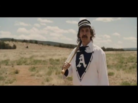 Adam Sandler THE REAL HISTORY OF BASEBALL, Hilarious clip!
