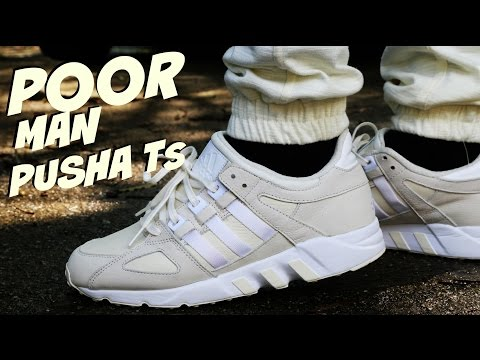 7fc0e975a7a1e Adidas EQT equipment guidance 93' shouts to MAYC! - YouTube