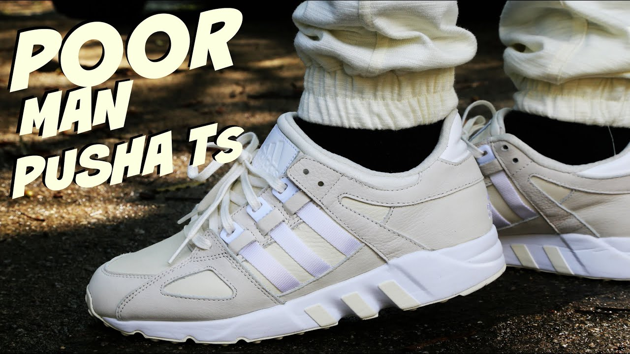 Adidas Eqt Running Guidance 93 White