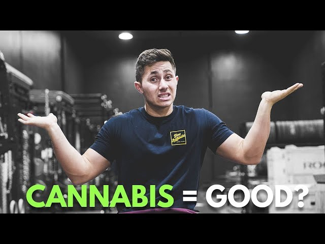 Does Cannabis Help Or Harm Your Workout?