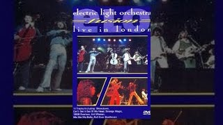Electric Light Orchestra - Fusions: Live in London