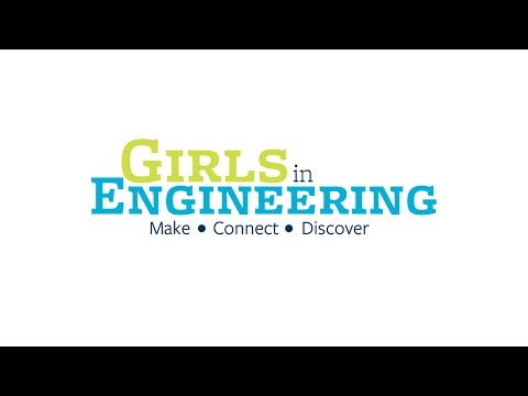Girls in Engineering 2015