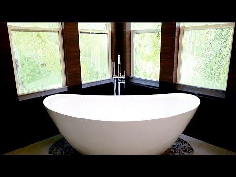Bathroom Hack | Clients Copy My Bathroom Design!