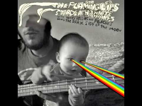 The Flaming Lips - Any Colour You Like