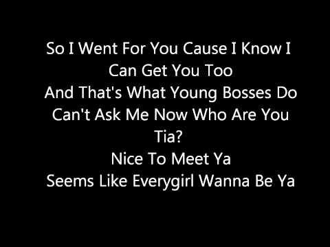 Lil Twist Wind It Shut the Club Down W Lyrics