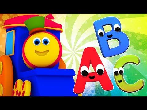 Canzone abc | Popolare filastrocca per bambini |  Video per bambini