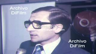 DiFilm - Ferrocarriles Argentinos lanza su programa de verano 1980