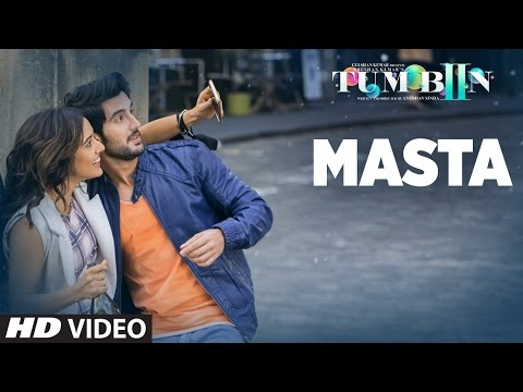 Masta Video Song | Tum Bin 2 | Neha...