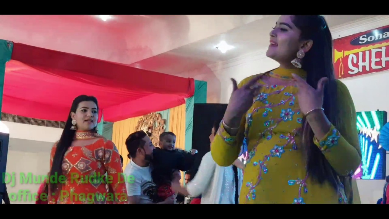 All Beautiful Bhangra Artist Dj Munde Rudke De | Best Bhangra Performance | Top Punjabi Songs 2020