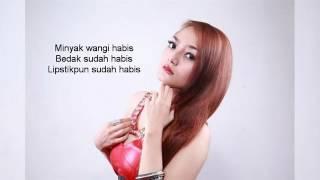 Siti Badriah Bara Bere Lirik