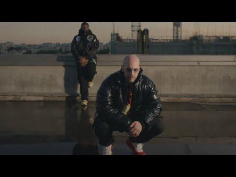 Jazzy Bazz - Zone 19 feat. EDGE (Clip Officiel)