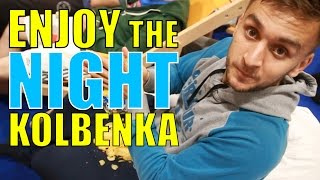 ENJOY THE NIGHT | FREESTYLE KOLBENKA