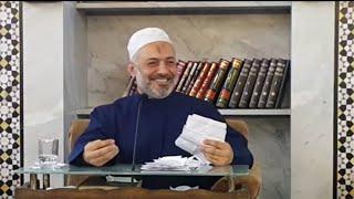 فتاوى واستشارت ودعاء الشيخ الطبيب محمد خير الشعال