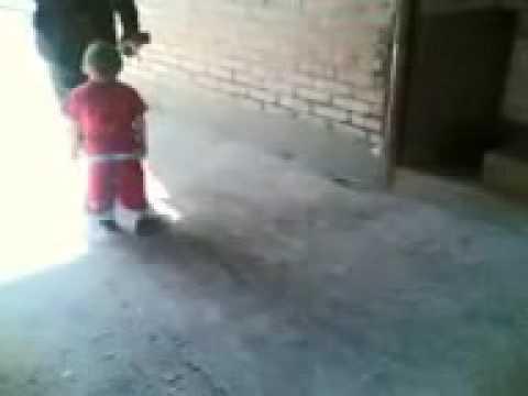 fahad dancer