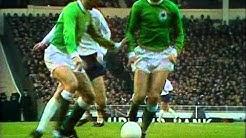 1972 UEFA Euro Qualifiers - England v. West Germany