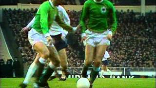 29.04.1972london, wembley stadium, 96.800referee: heliet (france)england 1x3 west germanyengland: gordon banks, madeley, hughes, bell, bobby moore (c), hunte...