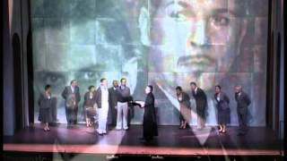 SHylOCK - Offizieller Trailer zum Musical