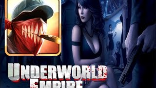 Underworld Empire Walkthrough