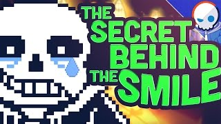 Undertale Theory: The Psychology of Sans | Gnoggin