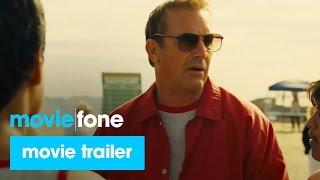 'McFarland, USA' Trailer (2015): Kevin Costner, Maria Bello