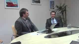 Игорь Чернявский: У электрозаправок на украинских АЗС нет будущего