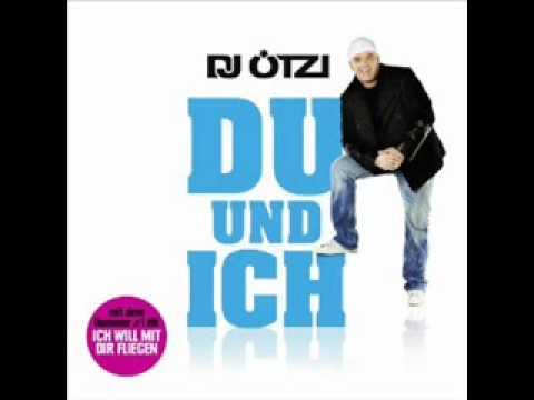 DJ Ötzi sing 2010