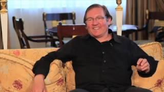Эксклюзив от Filmzru! Интервью с Лоренцо ди Бонавентурой   «Трансформеры 3»