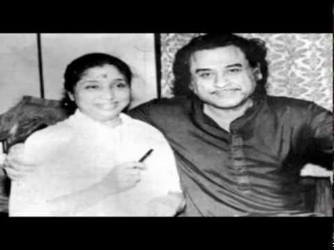 Mere Hosh Le Lo Diwana Bana Do Karaoke Kishore & Asha Video Lyrics