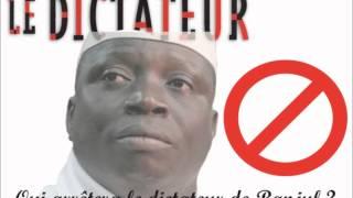 [ Audio ] Revelations sur le President Gambien Yayah Jammeh