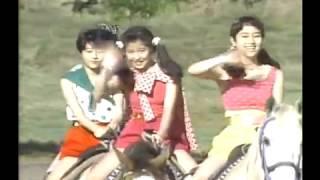 天使のチャイム Strawberry Video Clip 1990. High Quality HQ Suscribe...