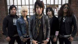 Not Good Enough For Truth In Cliche Demo Version -  Escape The Fate (DOWNLOAD LINK)