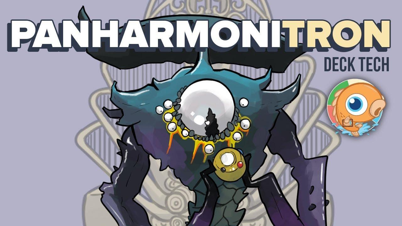 Instant Deck Tech: PanharmoniTron (Modern)