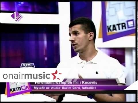 Katror Intervista me Burim Qorri  12.06.2015