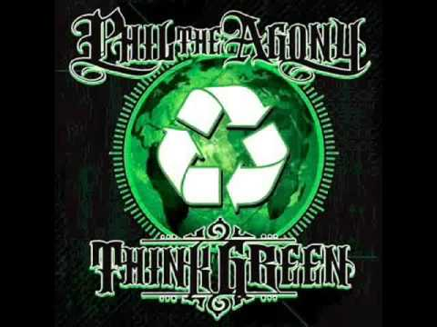 Phil The Agony Ft Chace Infinite - Turkey Bacon Think Green In Stores Now Prod. By C Native
