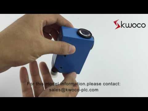 Sick contrast sensors KT5W-2N1116 - KWOCO