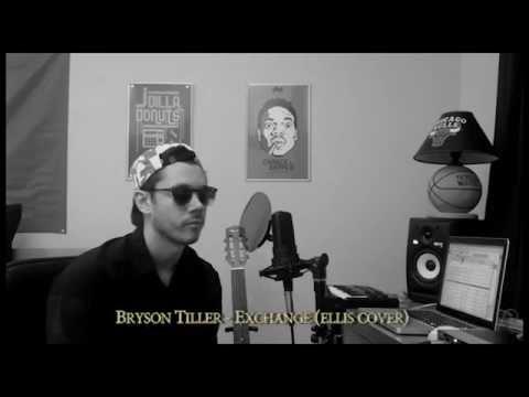 Bryson Tiller - Exchange (elliston Cover)