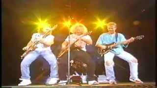 Van Halen - Finish What Ya Started (Live In Pensacola, Florida, USA 03.11.95) WIDESCREEN 720p