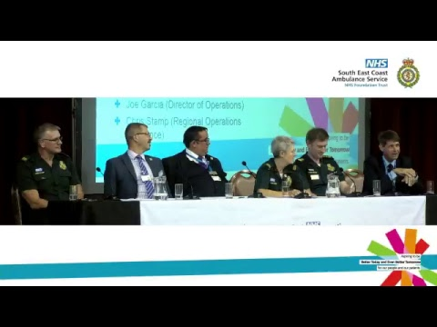 SECAmbTrust Annual Members Meeting 2017 Live Stream