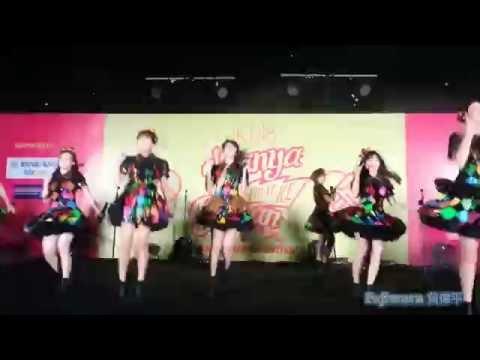 JKT48 - Part 1 mini concert HS Maeshika Mukane