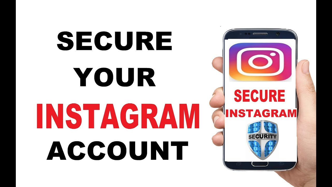 How to add extra security to your instagram account and stay safe how to add extra security to your instagram account and stay safe ccuart Images