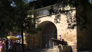 видео Анапа. Достопримечательности города и окрестности.
