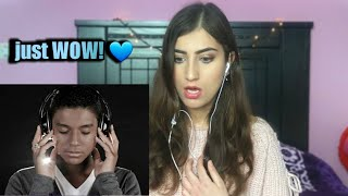Does Jaafar Jackson Sound Just Like His Uncle Michael Jackson?! +MJ Vocal Training Reaction