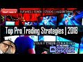 Top Day Trading Strategies of 2018 for Beginners & Pros | Futures | Forex | Stocks | Crypto