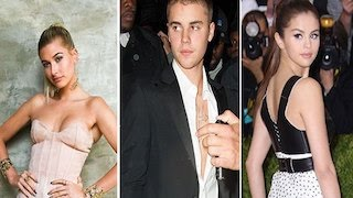 Selena Gomez Seems Unhappy About Justin Bieber And Hailey Baldwin