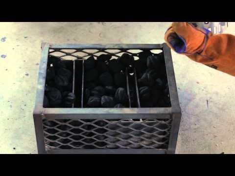 How to Minion Method (Off Set Smoker)