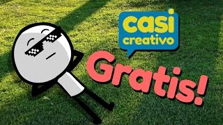 Video Gratis | Casi Creativo download MP3, 3GP, MP4, WEBM, AVI, FLV Desember 2017