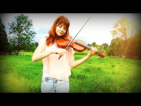 The Banks of Spey -- Scottish Fiddle Tune!